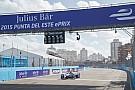 La Formula E sostituisce San Paolo con Punta del Este