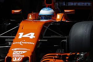 Forma-1 BRÉKING A McLaren-Mercedes páros valószínűleg nem jön össze...