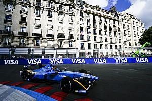 فورمولا إي تقرير السباق فورمولا إي: بويمي يقتنص فوزاً ثميناً في سباق باريس