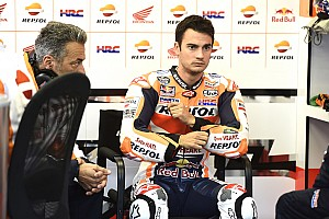 MotoGP Reactions Pedrosa bingung alami kesulitan di Le Mans