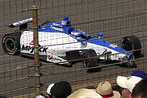 IndyCar Special feature What Sato learned from his famous defeat in the 2012 Indy 500