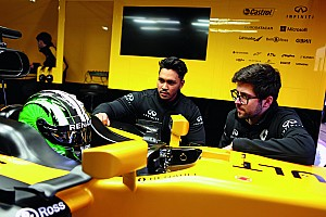 Formula 1 Special feature Do you have the engineering X-factor to work for a top F1 team?