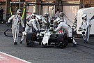 Damper failure cost Massa Baku win, reckons Lowe