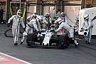 Formula 1 Damper failure cost Massa Baku win, reckons Lowe