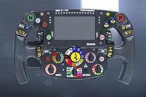 El misterioso botón que puede estar ayudando a Ferrari