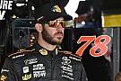 NASCAR Cup Truex lidera la práctica en Sonoma y Suárez en 30º