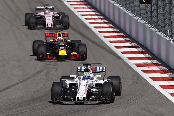 Fórmula 1 Coluna do Massa: furo em pneu custou posições na tabela