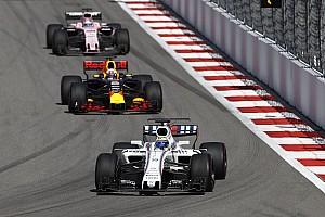 Formule 1 Chronique Chronique Massa - Une crevaison qui coûte cher à Sotchi