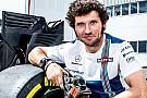 Формула 1 Гай Мартин станет механиком Williams на Гран При Бельгии
