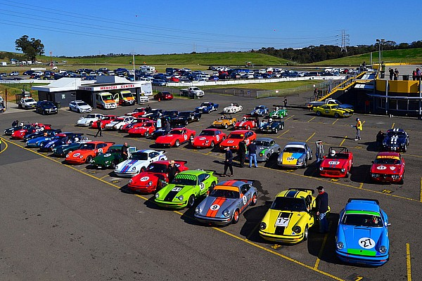 Endurance Classic sportscars added to Bathurst 12 Hour schedule