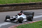 Hillclimb British Hillclimb stars celebrate 70th birthday of championship