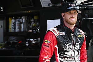 NASCAR Truck Breaking news Jeb Burton to make first NASCAR Trucks start in nearly two years