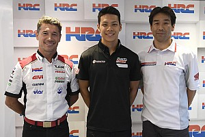 MotoGP Nieuws LCR voegt Nakagami toe aan MotoGP line-up voor 2018
