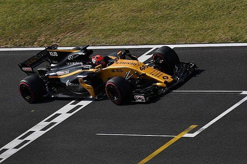 Fotogallery: il debutto di Robert Kubica sulla Renault R.S.17