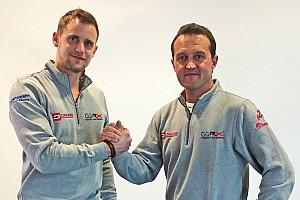 World Rallycross Breaking news Galli spearheads new Hungarian World RX team line-up