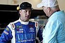 NASCAR Cup D.J. Kennington
