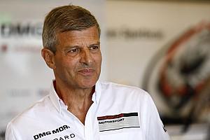 WEC News Fritz Enzinger neuer Motorsportchef des Volkswagen-Konzerns