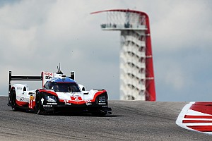 WEC Race report Austin WEC: Team orders dictate order of another Porsche 1-2