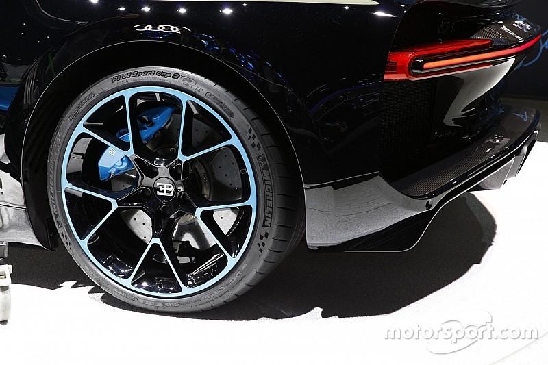 El primer Bugatti Chiron de segunda mano: 420 km/h y siete cifras de precio