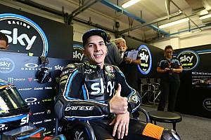 Moto3 Actualités Migno passe chez Aspar en Moto3