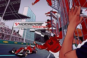 eSports Curiosità Tutti in pista con Motorsport Master