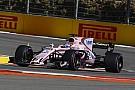 Позиции Force India стали неожиданностью для Переса