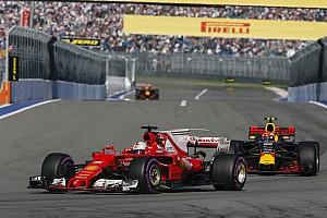 F1 Noticias de última hora La FIA no tiene intención de aumentar las zonas de DRS en 2017