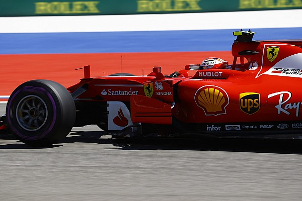 Formula 1 Conferenza stampa Kimi: