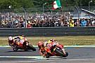 MotoGP Les gains de Honda en matière d'accélération ne sont pas encore uniformes