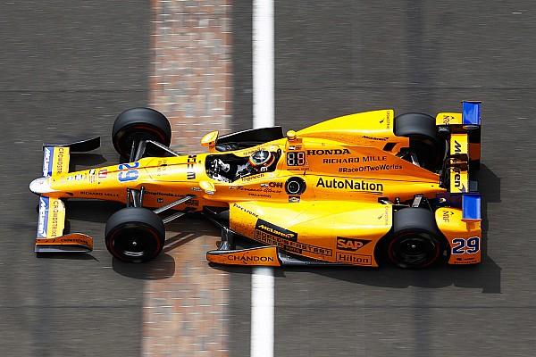 Formule 1 Analyse Bilan saison - L'Amérique? Si c'est un rêve, Alonso le saurait