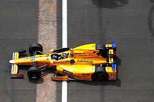 La aventura de McLaren y Alonso en la Indy 500 será con Carlin