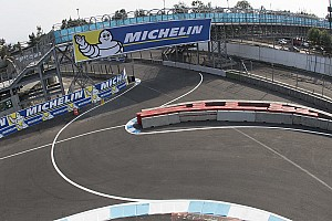 Formula E Noticias de última hora La Fórmula E hace cambios en el Hermanos Rodríguez