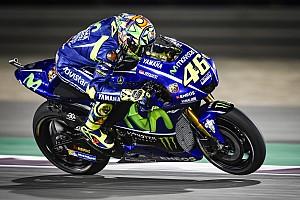 MotoGP Noticias de última hora Rossi, convencido de acertar al haber descartado recuperar la Yamaha de 2016