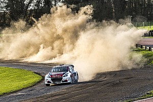 World Rallycross Preview Jeanney :