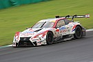 Super GT Kovalainen sur la Lexus Super GT à Hockenheim