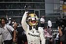 Hamilton despierta a Ferrari del sueño