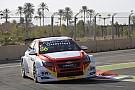 WTCC WTCC Marrakesh: Openingsrace prooi voor Esteban Guerrieri