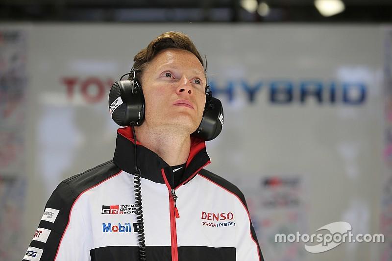 Conway reemplazará a Duval en el ePrix de París