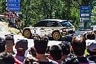 Rally IRC Pirelli: Luca Rossetti trionfa al 37esimo Rally del Casentino