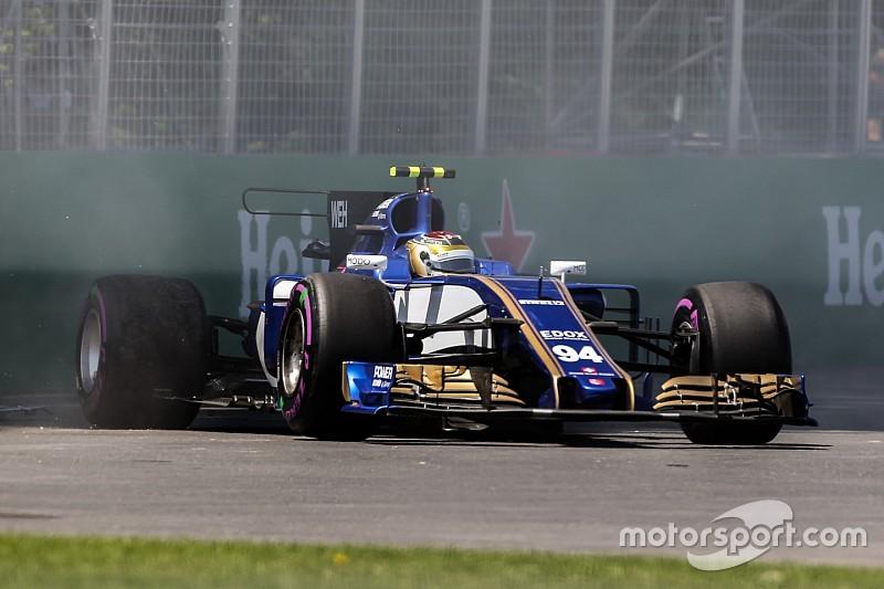 Wehrlein sostituisce il cambio, sarà arretrato di cinque posizioni in griglia