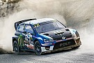 World Rallycross Norway WRX: Kristoffersson wins to extend points lead
