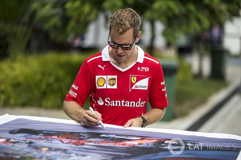 Vettel: semmit sem kell megbeszélni, tovább kell lépni