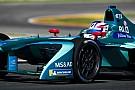 Формула E Сімс і Бломквіст претендують на місце в Andretti у Формулі E