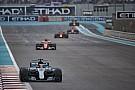 هاميلتون يكشف عن أبرز ثلاثة منافسين له في الفورمولا واحد