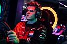 F1 El jefe de ventas que se coronó como el gamer más rápido del mundo