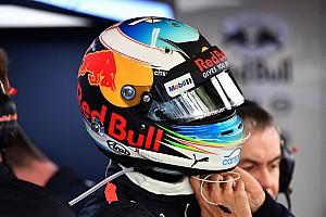Ricciardo dice que gesto a Grosjean fue