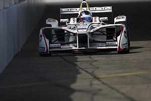 Fórmula E Noticias López y un final