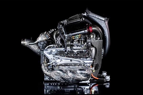 Video: So klingt der Honda-Motor für die Formel 1 2018