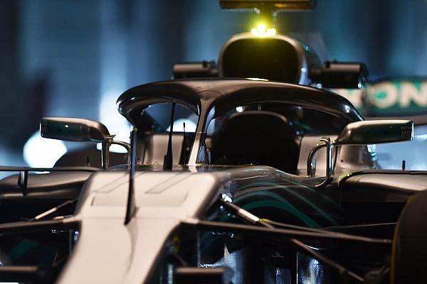 Formule 1 Actualités Mercedes confirme ses pilotes de réserve
