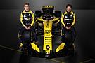 Fórmula 1 Renault não aceitará